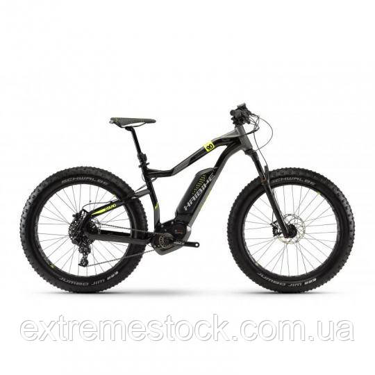 Велосипед Haibike XDURO FatSix 9.0 26