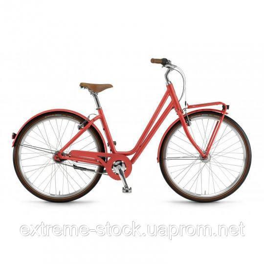 Велосипед Winora Jade FT 28