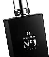 Мужская туалетная вода Aigner No 1 Intense 100ml(test)