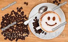 Трафареты для оформления кофе, капучино и других напитков, фото 2
