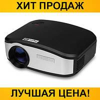Портативный проектор LED C6 домашний!Спешите Купить