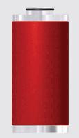 Фильтроэлемент ODH 058 AL (DOMNICK HUNTER)