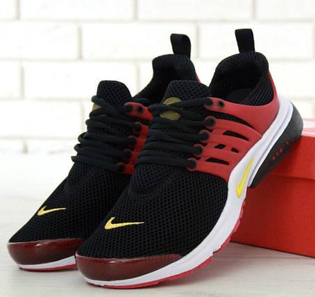 Мужские кроссовки в стиле Nike Air Presto, фото 2