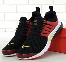Мужские кроссовки в стиле Nike Air Presto