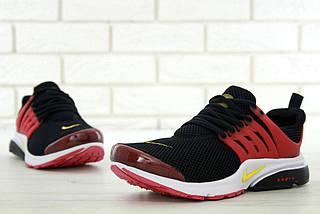 Мужские кроссовки в стиле Nike Air Presto, фото 3