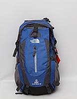 Чоловічий рюкзак The North Face з металеви каркасом / Мужской рюкзак с металлическим каркасом The North Face