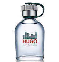 Мужская туалетная вода Hugo Boss Hugo Man Music Limited Edition 125ml
