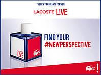 Мужская туалетная вода Lacoste Live Pour Homme 40ml