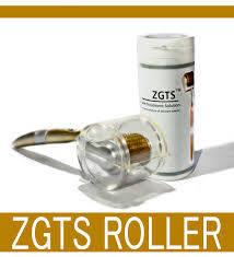 Американские мезороллеры ZGTS(R) 192\540игл