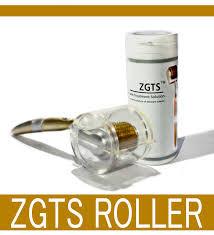 Американские мезороллеры ZGTS 192\540игл
