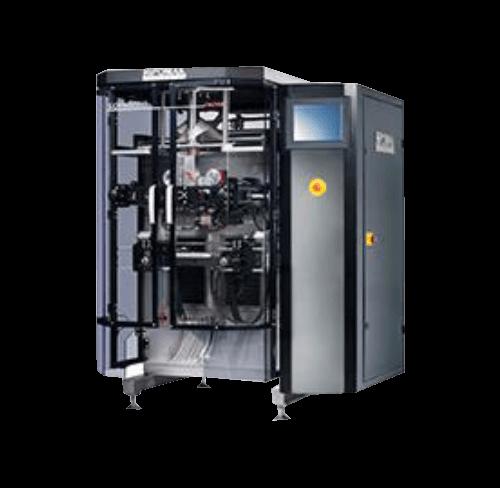 Упаковочная машина TWIN IMT250 Hipomak