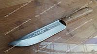 Нож Спутник 63 для кухни овощной