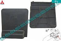 Крышка / заглушка домкрата ( багажного отделения ) MR402032 Mitsubishi PAJERO III 2000-2006, Mitsubishi PAJERO IV 2006-