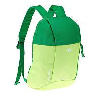 Рюкзак Arpenaz Kid 7 л Quechua детский, зеленый