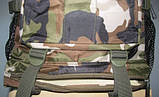 Рюкзак камуфлированный 275 Jing Pin, фото 4