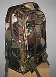 Рюкзак камуфлированный 275 Jing Pin, фото 2