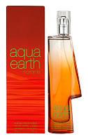 Masaki Matsushima - Aqua Earth Homme (2013) - Туалетная вода 40 мл - Редкий аромат, снят с производства