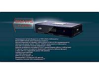 Супутниковий тюнерресивер IPTVмедіаплеєр DENYS H 265 HD ТМU2C