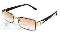 Очки мужские для зрения с диоптриями +/- Код:266-2