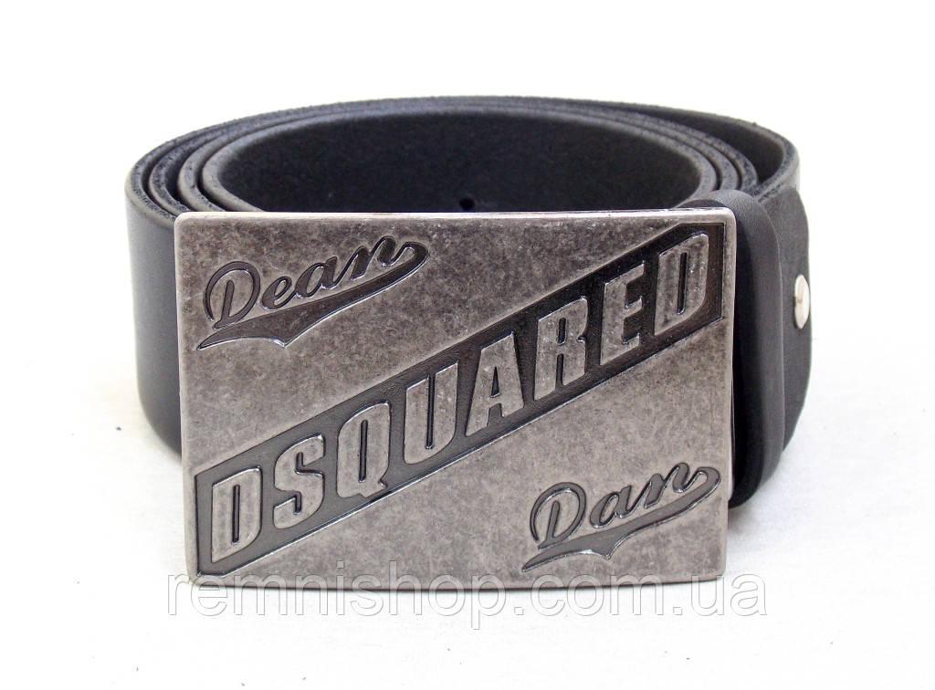 Кожаный ремень Dsquared2