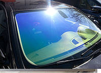 Плёнка хамелеон для лобового стекла Ultra Vision Mystique Clima Сomfort 83 1.524 m, фото 1