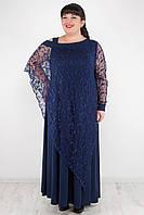Оригинальное вечернее платье 449