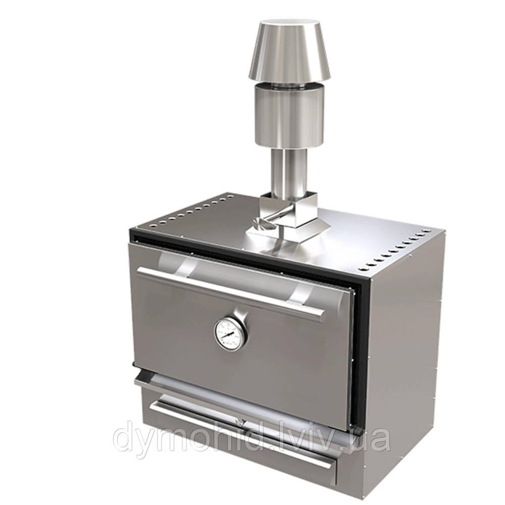 Гріль-пічка  Хоспер NJX-25