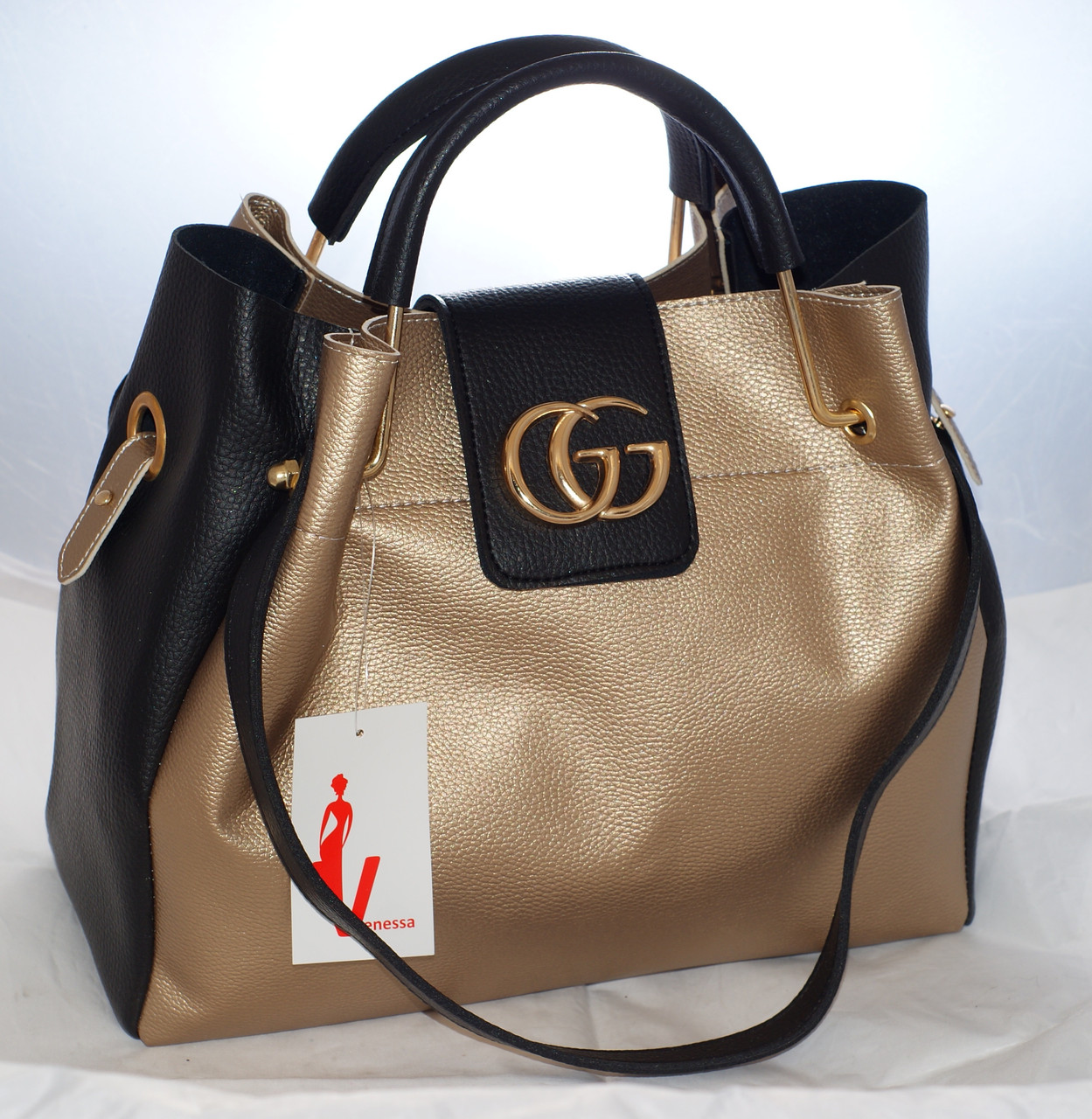 Женская сумка Gucci (Гуччи) 9335505b04b69