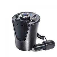 FM-трансмиттер модулятор Kronos MP3 H26 BX6 (sp_3778)