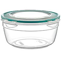 Контейнер Fresh Box круглый 2,3 л прозрачный