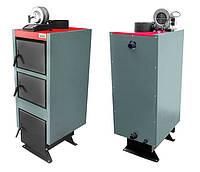 Твердотопливный котел длительного горения 12 кВт Marten Comfort MC-12