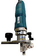 Фрезер для кромки ПВХ Virutex RO156N/CA56U