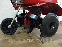 Ремонт средств защиты и безопасности управления мотокультиватора и мотоблока