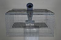 Клітка для кролів нижня секція