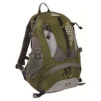 Рюкзак туристический Highlander Summit 25 Green