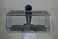 Клітка для кролів верхня секція