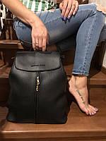 Стильный рюкзак с логотипом бренда 1177 (ЮЛ)