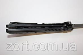 Нож складной полуавтоматический Акела, фото 2