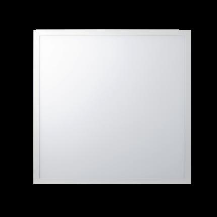 Светодиодный встраиваемый светильник Ilumia 40Вт, 595x595x15мм, 6000К (холодный белый), 3000Лм (025), фото 2