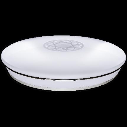 Умный светодиодный светильник Ilumia The Spirit of classic + пульт ДУ, WiFi, 38Вт, 2800K-6000К (все темппературы света), 3600 Лм (070), фото 2