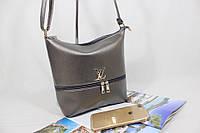 Небольшая сумка через плечо с подкладкой 1183 (ЮЛ), фото 1