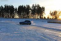5 правил безопасной езды зимой