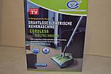 Электровеник Cordless Electric Sweeper , фото 5