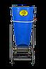 Кормовий автомат КА-60 двухсторонний до 60 голов на доращивании
