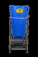 Кормовий автомат КА-60 двухсторонний до 60 голов на доращивании, фото 1