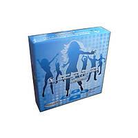 USB танцевальный коврик для ПК PC улучшенный + CD