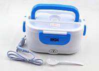 Судочки электрические с подогревом ланч-бокс Magic Electronic Lunch Box