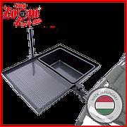 Лоток и емкость для приманки Carp Zoom CZ Side tray with bowl CZ2029