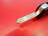 Заготівля выкидного ключа HYUNDAI Elantra, 233#, фото 3