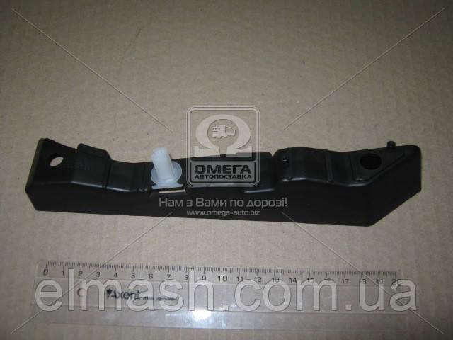 Крепеж бампера передний правый HYUNDAI ACCENT 06-10 (пр-во TEMPEST)